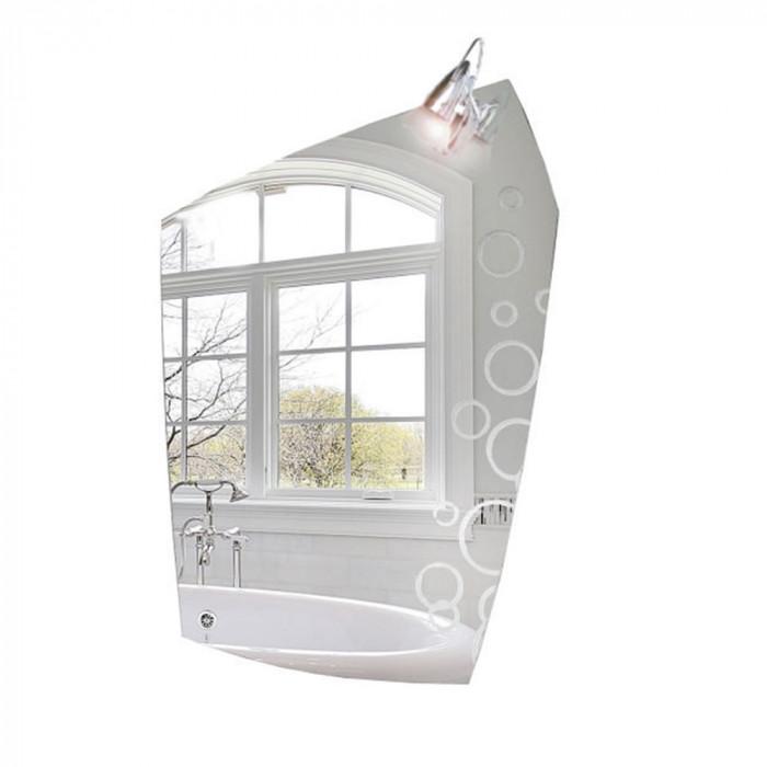Огледало за баня Макена Теди 50х68см