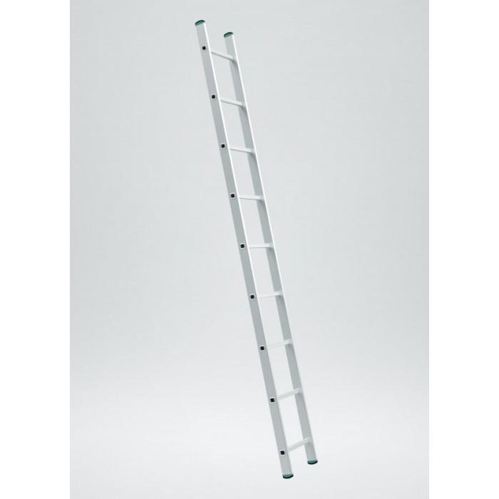 Алуминиева стълба 1 рамо х 11 стъпала