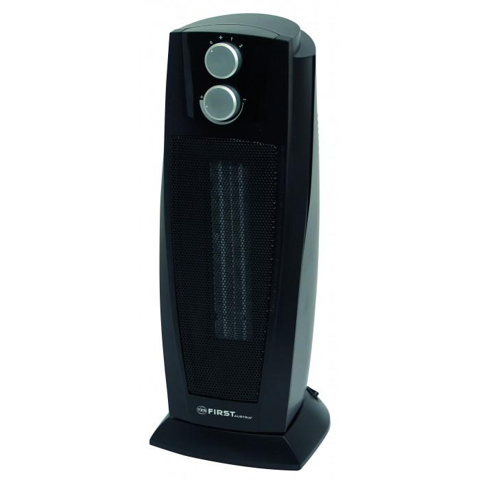 Керамична вентилаторна печка First FA-5590 / 1800W