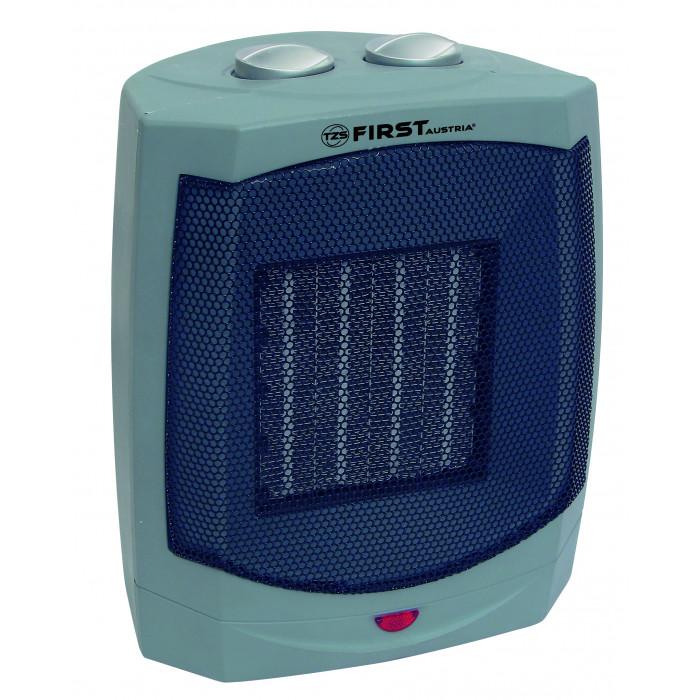 Керамична вентилаторна печка First FA-5595 / 1500W