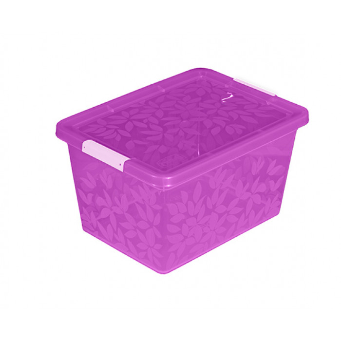 Кутия Jasmine 22л