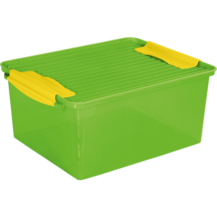 Кутия систем 30l 1022