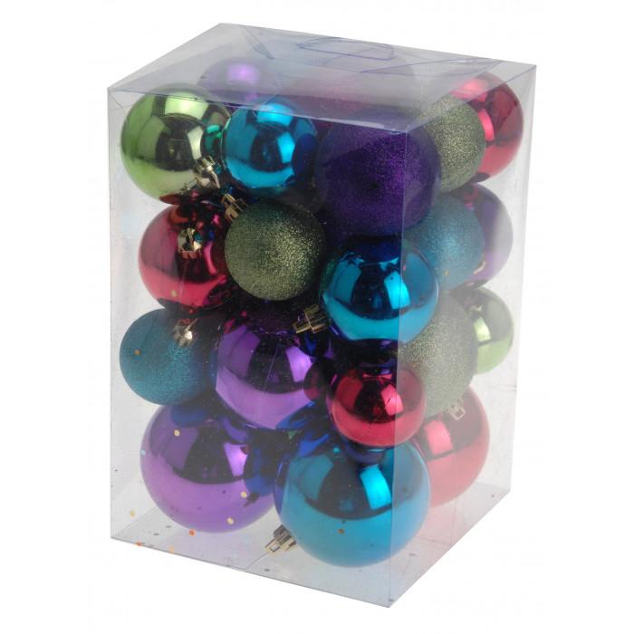 Коледни топки TINKERBELL 30