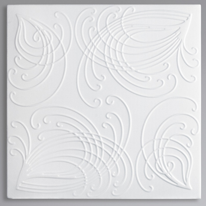 Плочи за таван декоративни 4702
