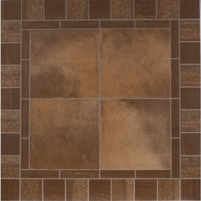 Глазиран гранитогрес 450 x 450 Матис
