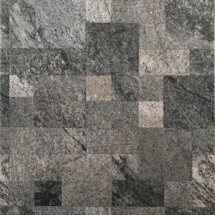 Гранитогрес IJ 333 x 333 Логос сив