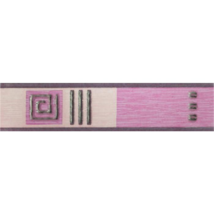 Фриз 50x200 Oсака лилав