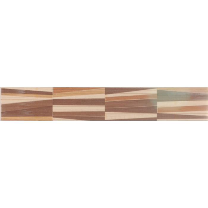 Плочки за стенна декорация / фриз 50x250 Бонзай бежови