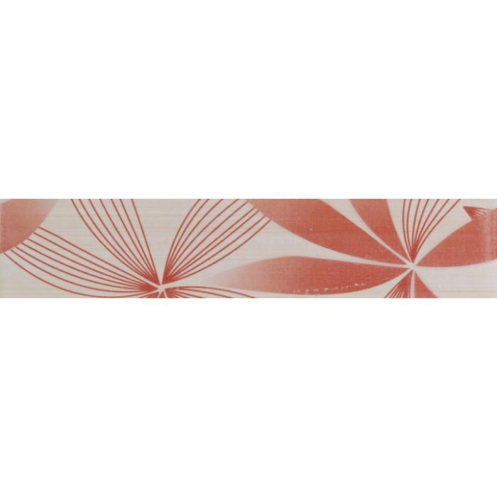 Плочки за стенна декорация / фриз  60x300 Русана бордо