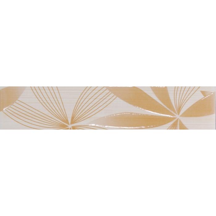 Плочки за стенна декорация / фриз 60x300 Русана бежови