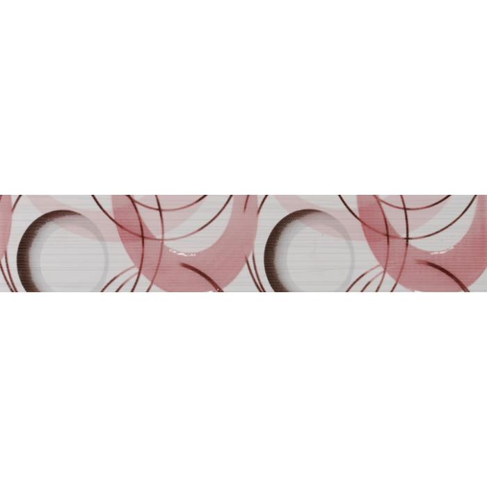 Плочки за стенна декорация / фриз 65x300 Осака нова лилави