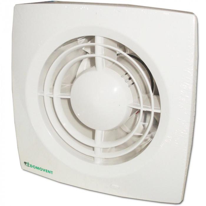 Вентилатор Domovent 125х1 / 16W