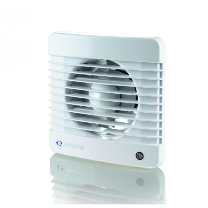 Вентилатор VENTS 125 MTH/125/16 W/185 M3/H