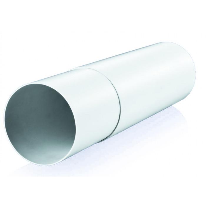 Телескопичен въздуховод 1805 ø100/300-500мм