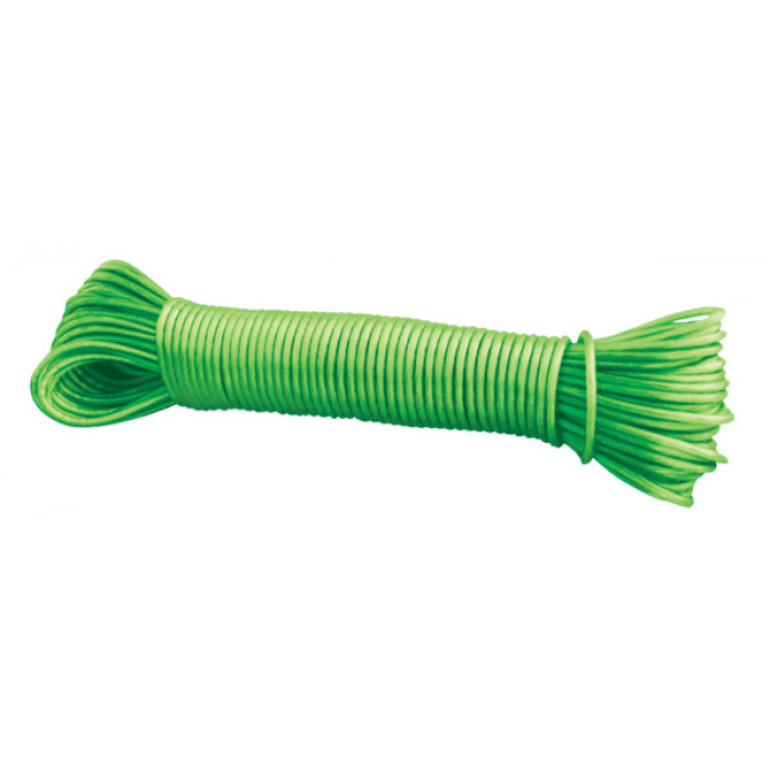 Въже за простор с метални нишки