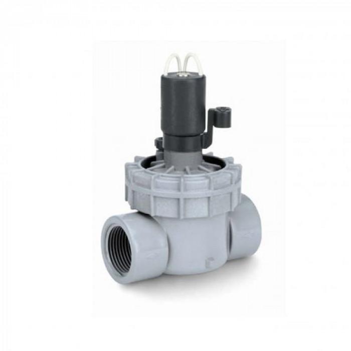 Клапан RICHDEL 2400MT; 1Ц; с включен импулсен селеноид