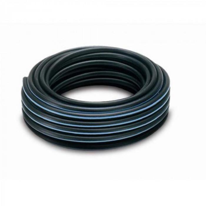 Тръба с мека връзка с разпръсквач (BLUE FLEX-HOSE) - ролка 30 м