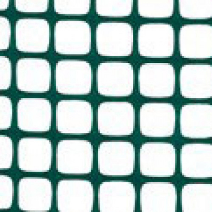 Оградна мрежа на квадратчета (SQUARE) 1Х50 м