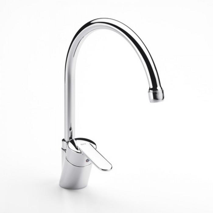 Смесител  VICTORIA-N  за кухненска мивка стоящ