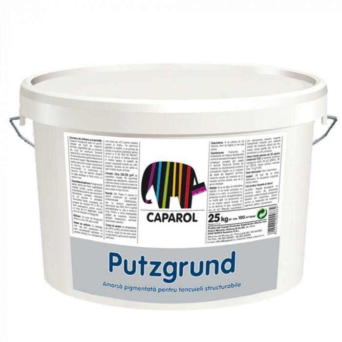 Грунд за мазилки CAPAROL Putzgrund 7 кг