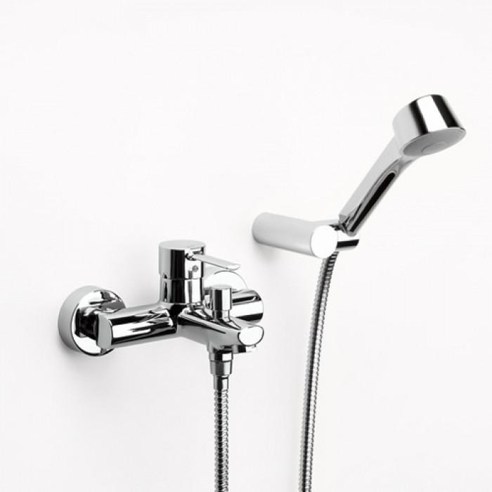 Стенен външен смесител за вана и душ Targa