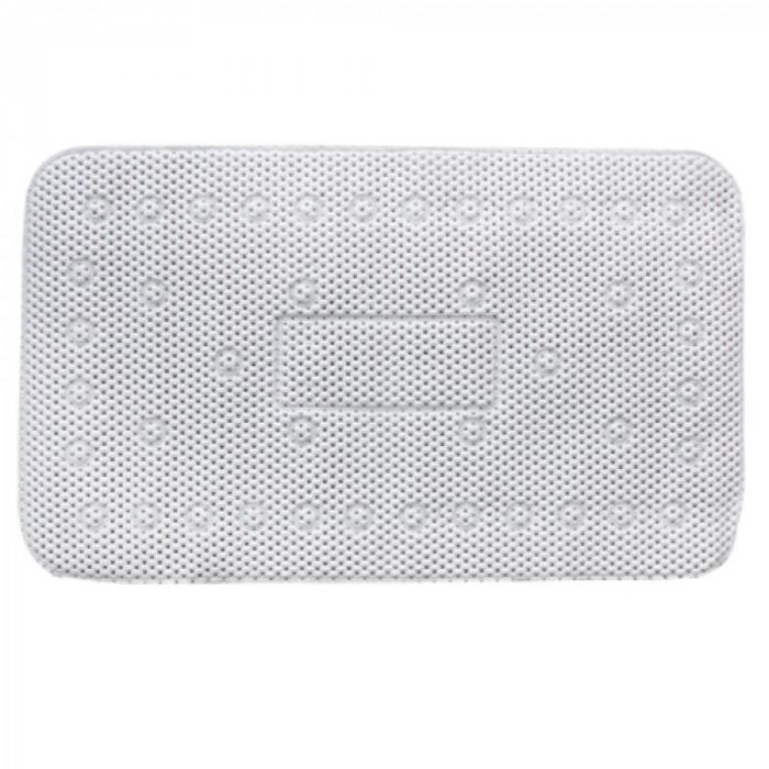 Стелка за баня(cb05)-40х70см-well бяла