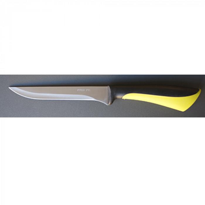 Нож за обезкостяване 15см ps-dh830468 black orange