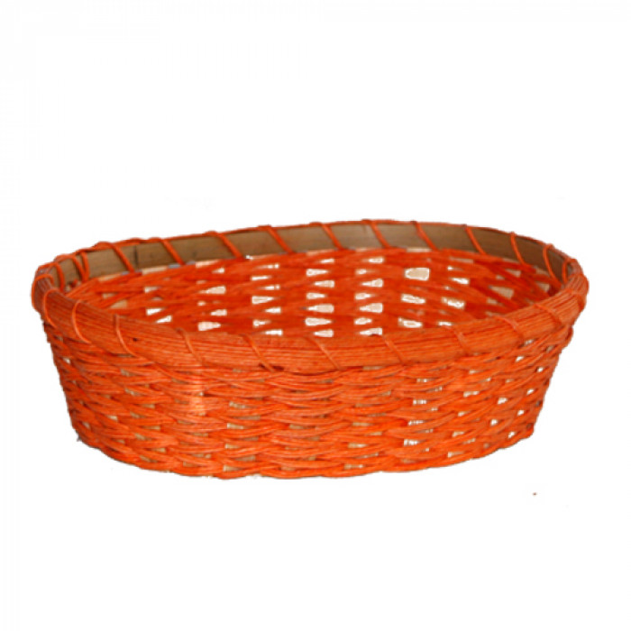 Елипсовиден оранжев панер 167-081083 m