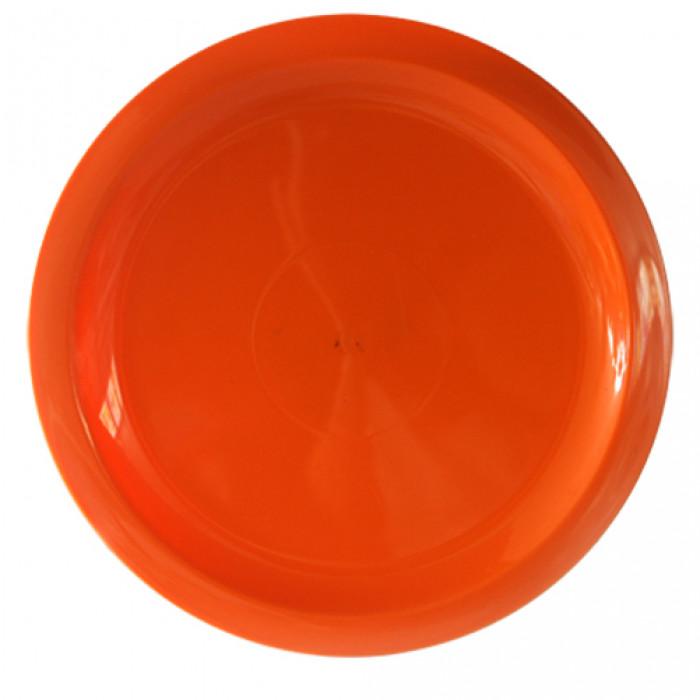 Чиния bd-515 (оранж   зелено)