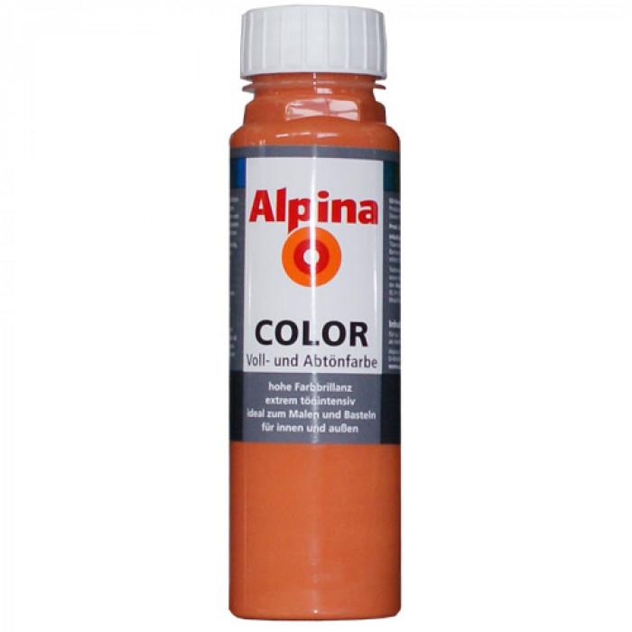 Оцветители за ръчно тониране / Alpina color italian red