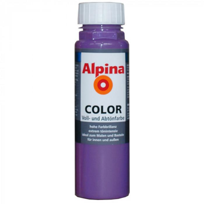 Оцветители за ръчно тониране / Alpina color sweet violet