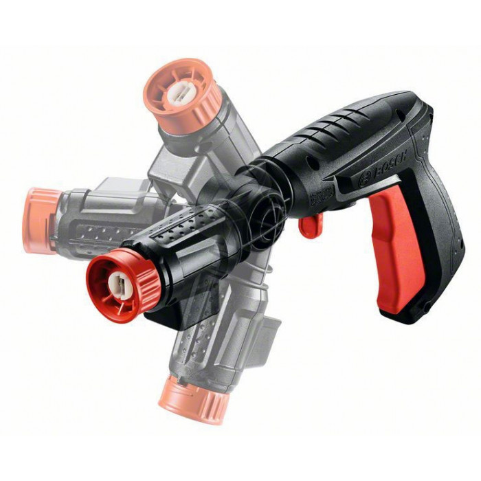 Водоструйка Bosch Easy Aquatak 100 1200 W / 100 bar