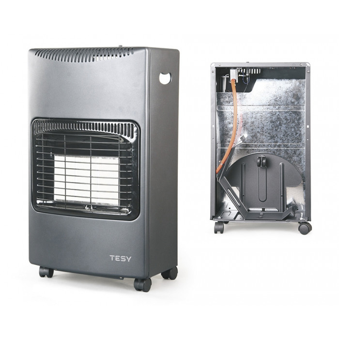 Газова печка Tesy LD 168 D