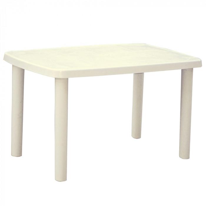 Градинска маса Diplomat бяла