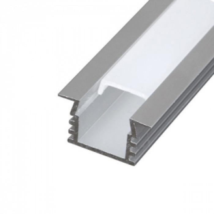 Алуминиев профил за led лента за вграждане