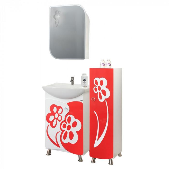 Шкаф за баня Ава, тип колона