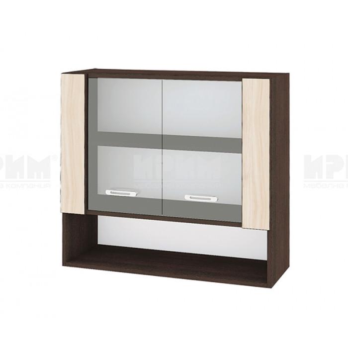 Горен кухненски шкаф City ВА-10