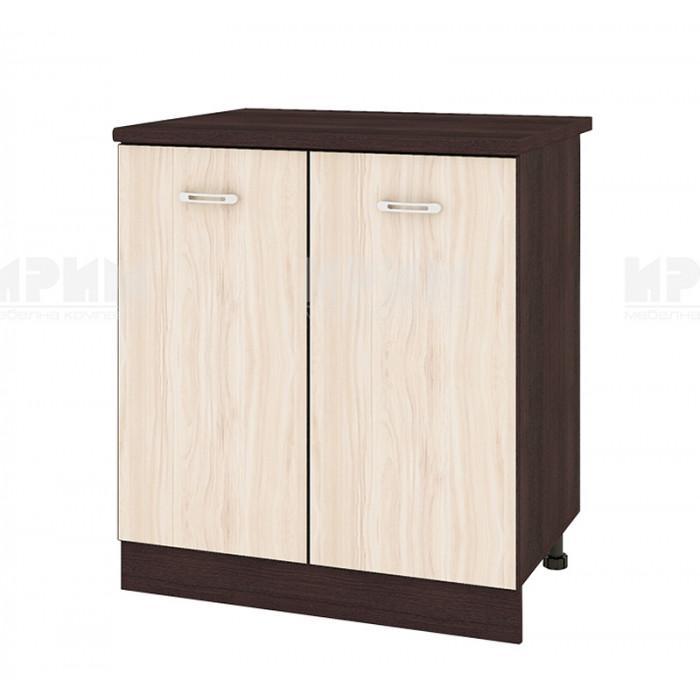 Долен кухненски шкаф City ВА-23, с термоплот
