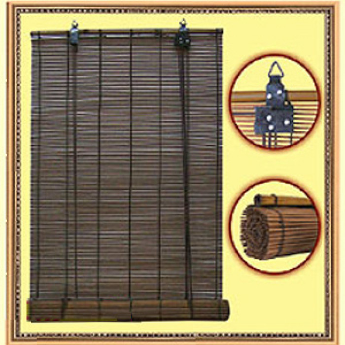 Бамбукова щора  - 50 х 120 см
