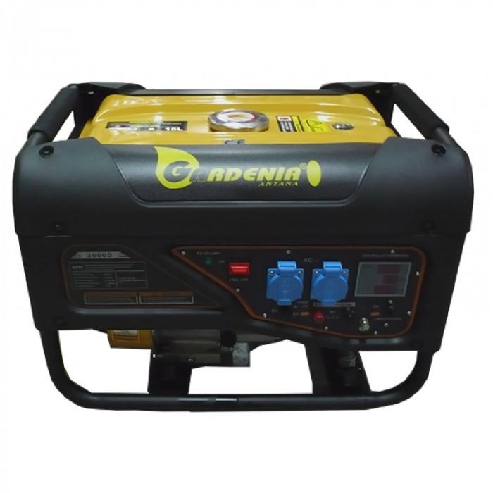 Бензинов генератор LT3600S