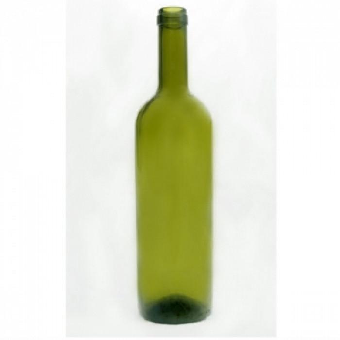 Бутилка за вино 0.75 л