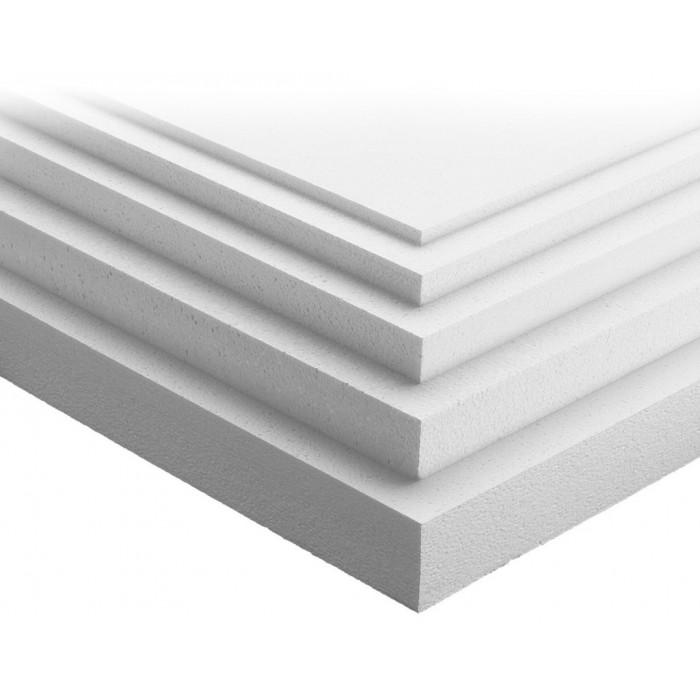 Топлоизолационни плоскости  EPS 10кг 50мм