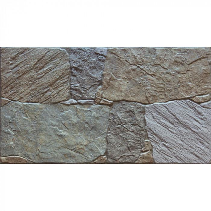 Гранитогрес 263 x 475 Carpatos Antracita
