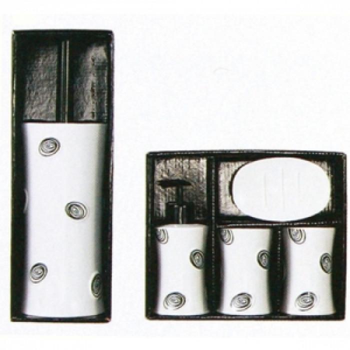 Четка wc порцелан №200a9315-черно