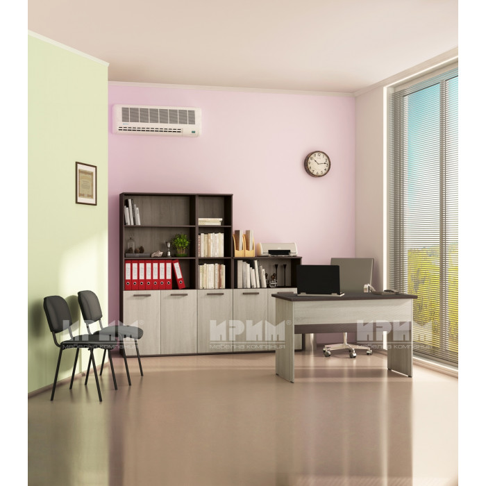 Офис композиция Гранд City 9021