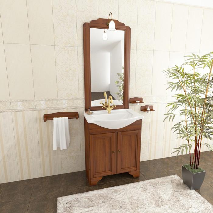 Шкаф за баня Лаура