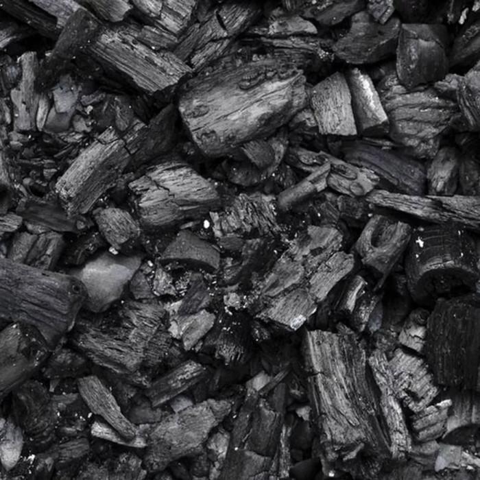 Дървени въглища 3 кг