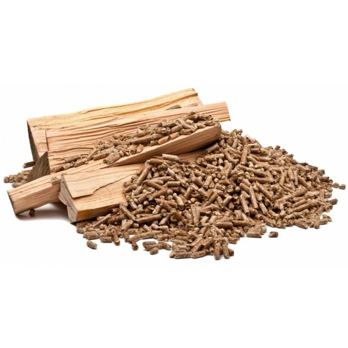Висококачествени дървесни пелети 15 кг