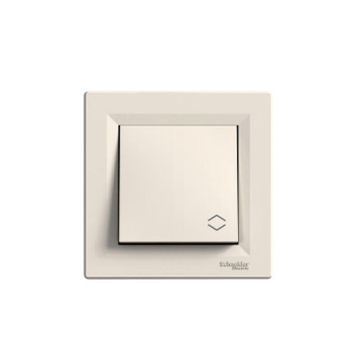 Електрически ключ Asfora крем / схема 6