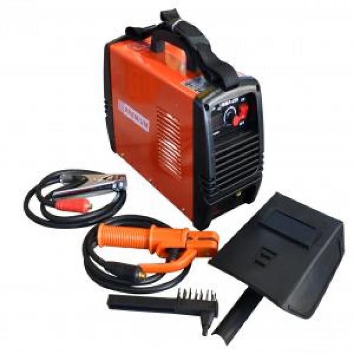 Електрожен инверторен 200а 2.0-5
